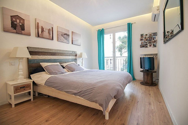 Sale apartment Nice 435 000€ - Picture 9