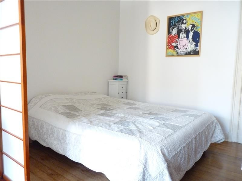 Sale apartment Troyes 118 500€ - Picture 6