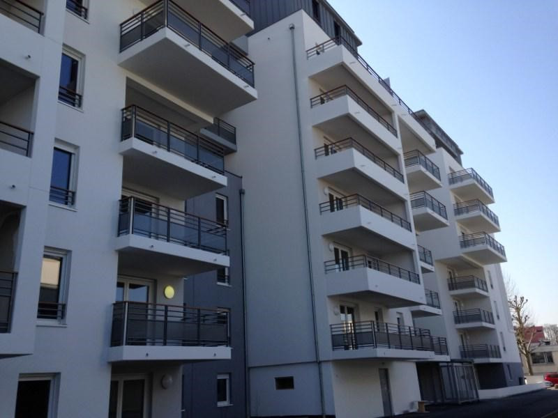Location appartement Strasbourg 659€ CC - Photo 1