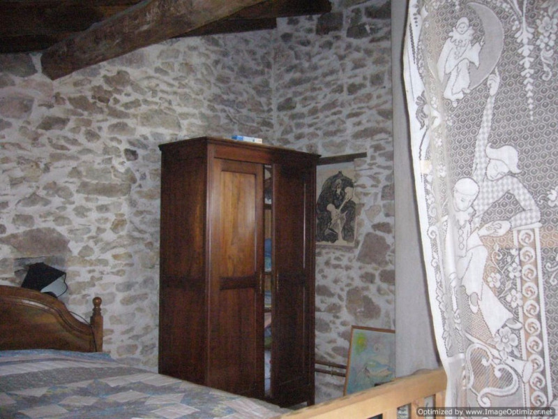 Venta  casa Montolieu 175000€ - Fotografía 8
