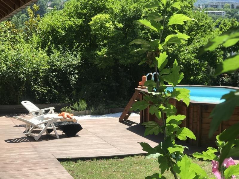Sale house / villa Tresserve 450000€ - Picture 14