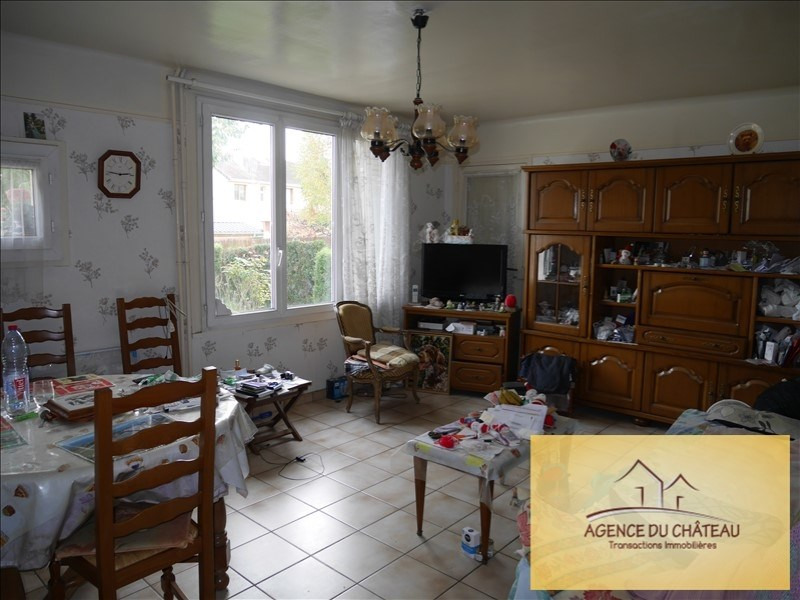 Verkoop  huis Mantes la ville 193000€ - Foto 2