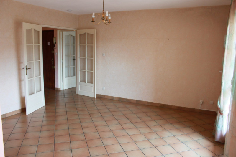 Vendita appartamento Pont eveque 136500€ - Fotografia 2