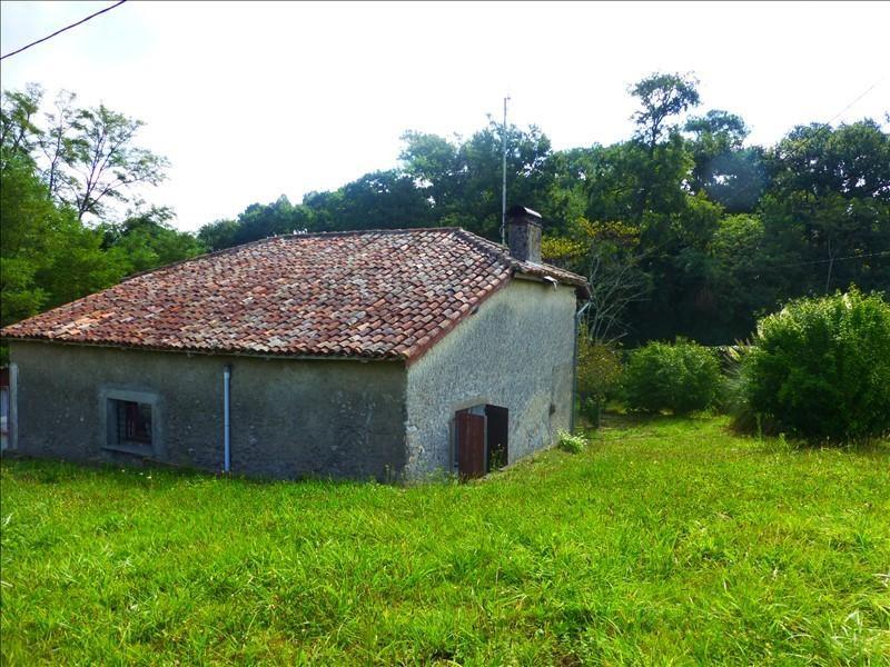 Sale house / villa Labatut 84000€ - Picture 8