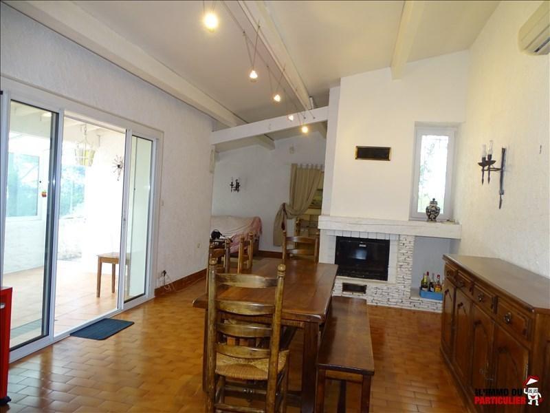 Vente maison / villa Septemes les vallons 396000€ - Photo 5