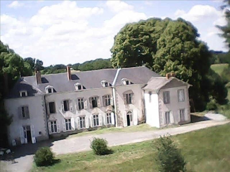 Vente de prestige maison / villa St hilaire de loulay 742000€ - Photo 2