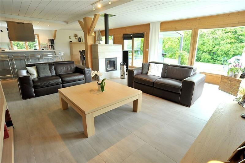 Venta  casa Divonne les bains 1390000€ - Fotografía 4