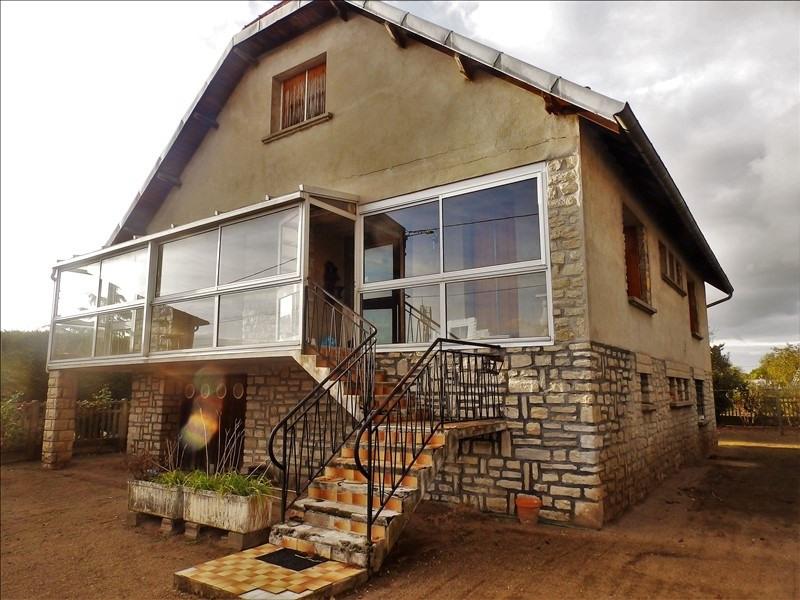 Vente maison / villa Avermes 132000€ - Photo 1