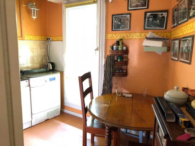 Vente appartement Paris 20ème 554000€ - Photo 7