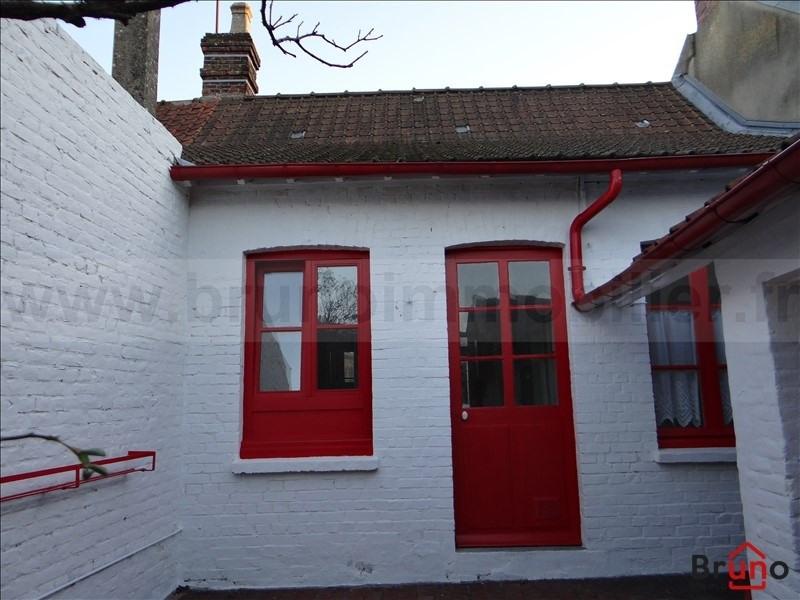 Vente maison / villa Rue  - Photo 2