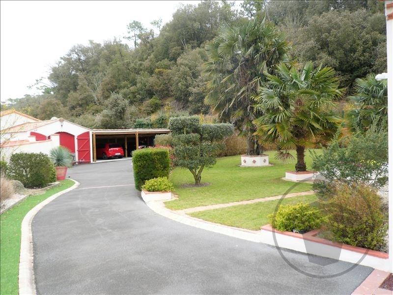 Sale house / villa St jean de monts 389000€ - Picture 3