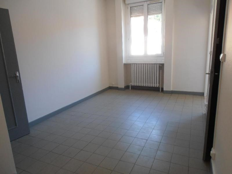 Location appartement Montreal la cluse 500€ CC - Photo 1