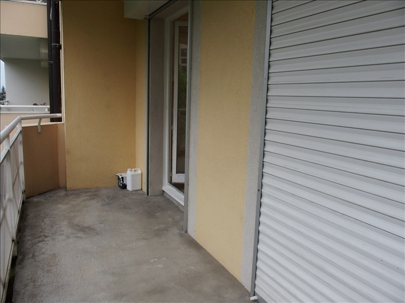 Sale apartment Annemasse 230000€ - Picture 6