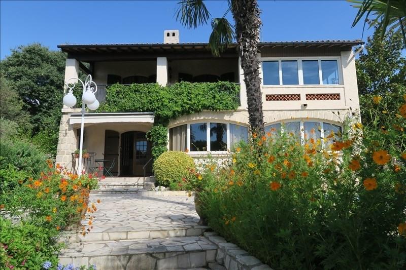Revenda casa Le cres 535000€ - Fotografia 7