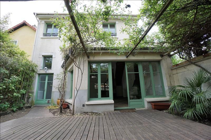 Sale house / villa Colombes 998000€ - Picture 2