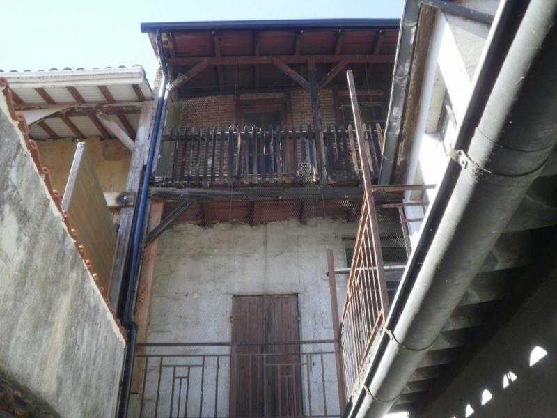 Vente immeuble Bergerac 86500€ - Photo 1