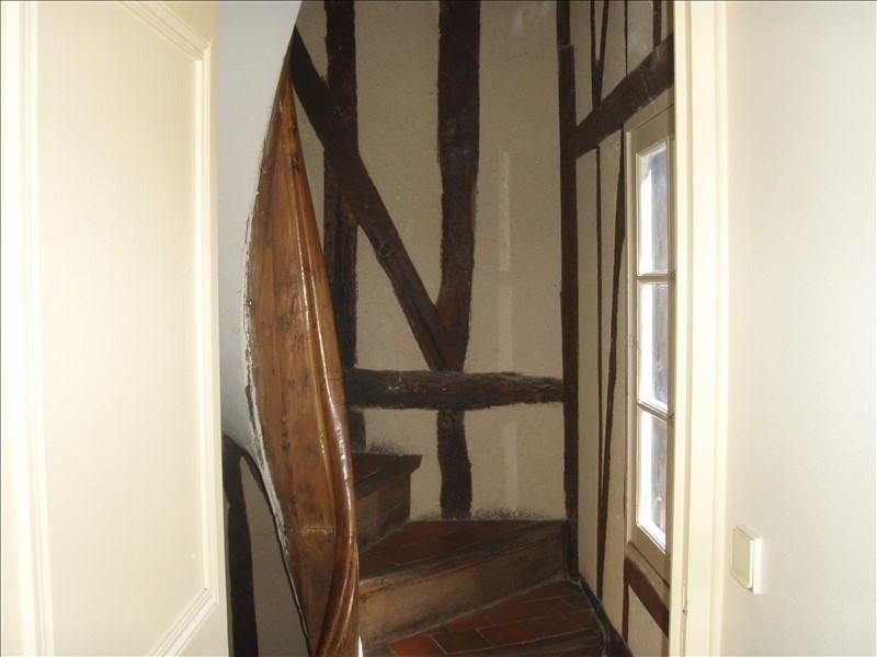 Vente appartement Honfleur 174900€ - Photo 3