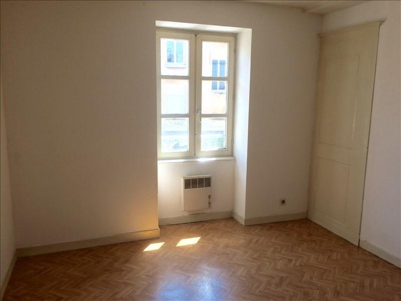 Vendita appartamento Saint marcellin 75000€ - Fotografia 4