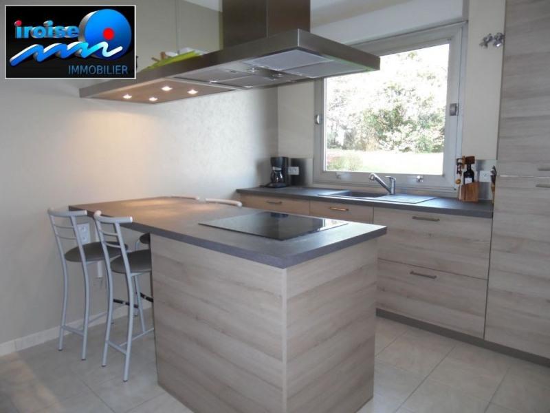 Sale apartment Brest 180600€ - Picture 3