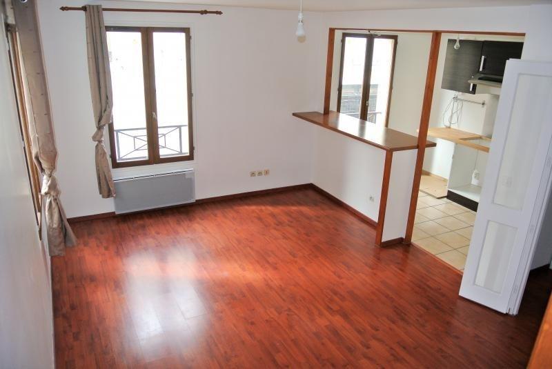 Sale apartment St leu la foret 184000€ - Picture 1