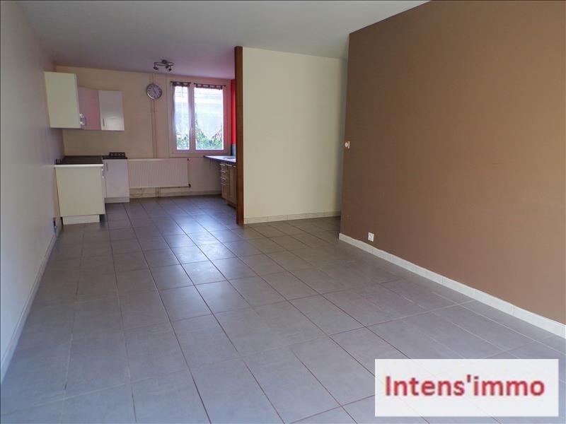 Sale apartment Romans sur isere 91000€ - Picture 1