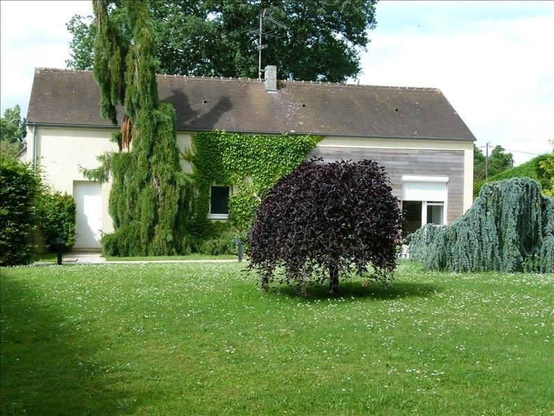 Vente maison / villa Montfort l amaury 800000€ - Photo 7