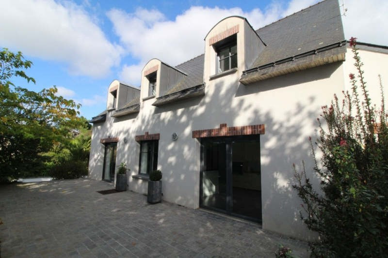 Sale house / villa Sarzeau 529 000€ - Picture 1