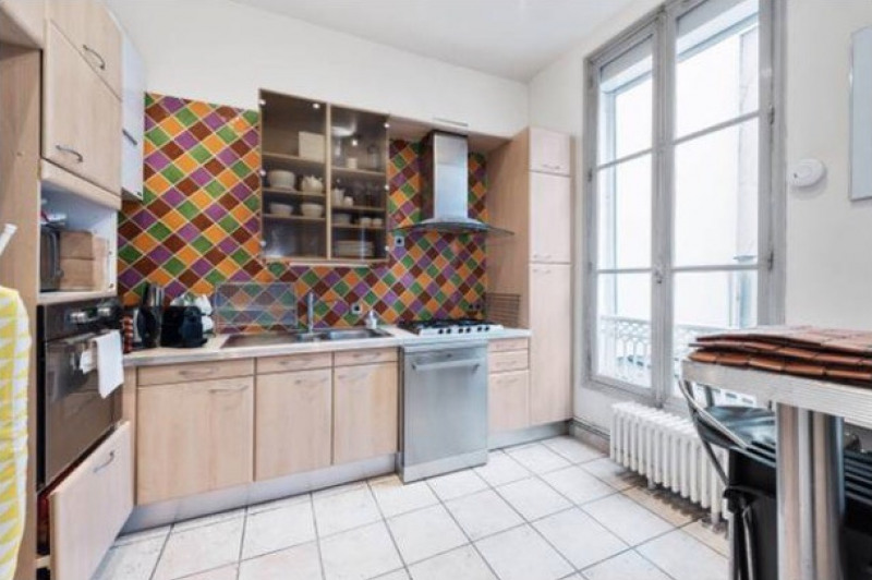 Location appartement Paris 8ème 4 300€ CC - Photo 5