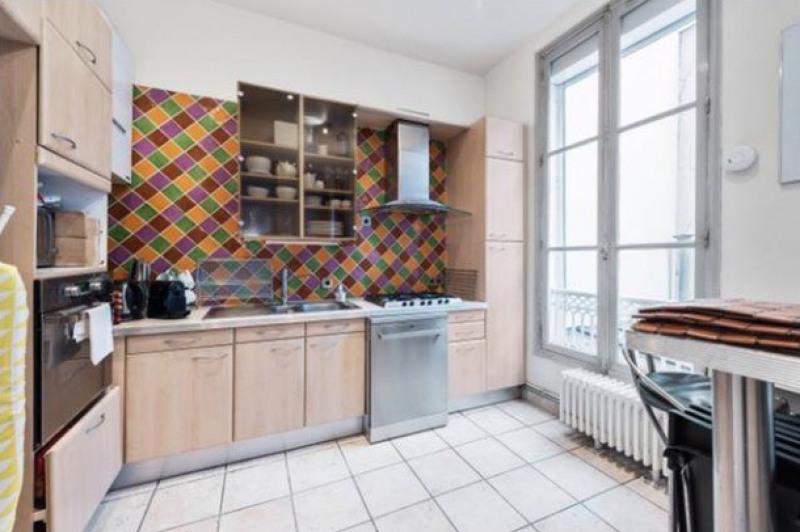 Alquiler  apartamento Paris 8ème 4300€ CC - Fotografía 5
