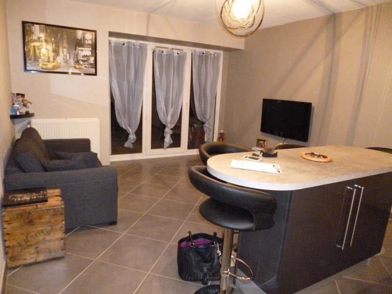 Verkoop  appartement Challes les eaux 86000€ - Foto 3