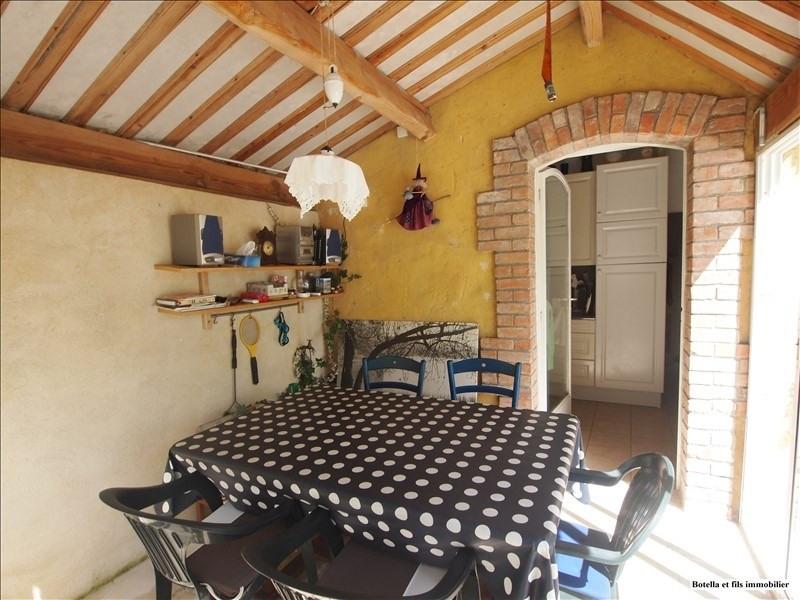 Vente maison / villa Uzes 339000€ - Photo 8