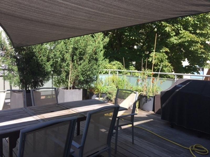 Deluxe sale apartment Schiltigheim 600000€ - Picture 5