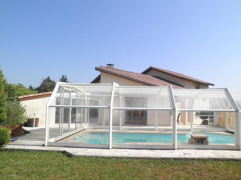 Sale house / villa Savas mepin 298000€ - Picture 1