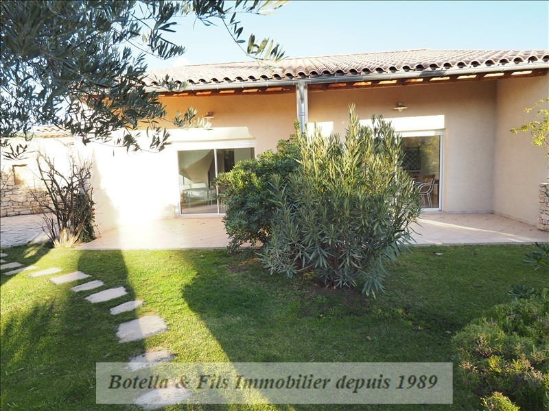 Deluxe sale house / villa Goudargues 1 265 000€ - Picture 10