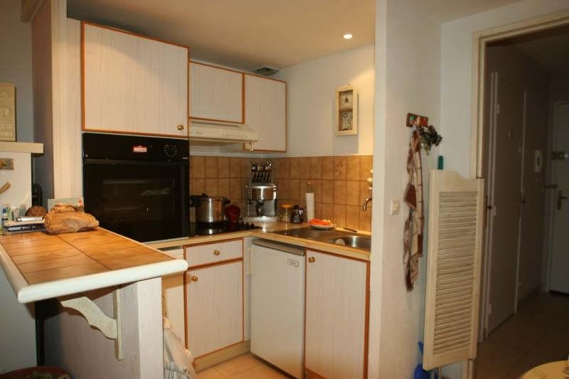 Sale apartment Sainte maxime 243000€ - Picture 3