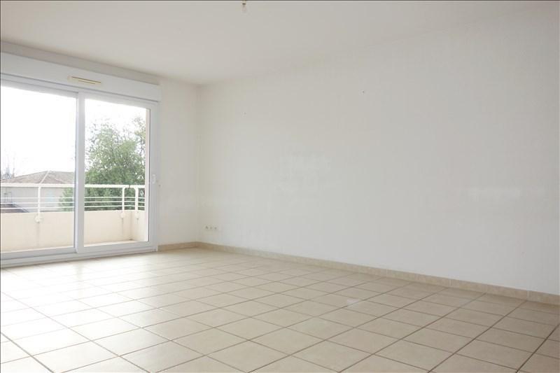 Locação apartamento Toulon 865€ CC - Fotografia 1