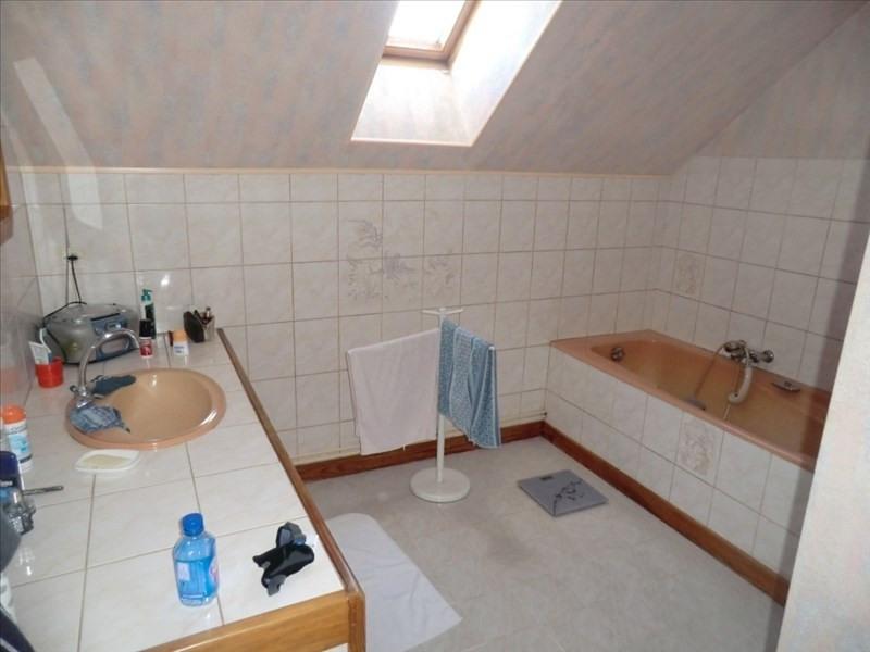 Vente maison / villa Pontmain 149760€ - Photo 9