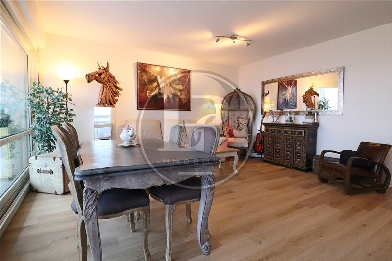 Vente appartement Marly-le-roi 509 000€ - Photo 3