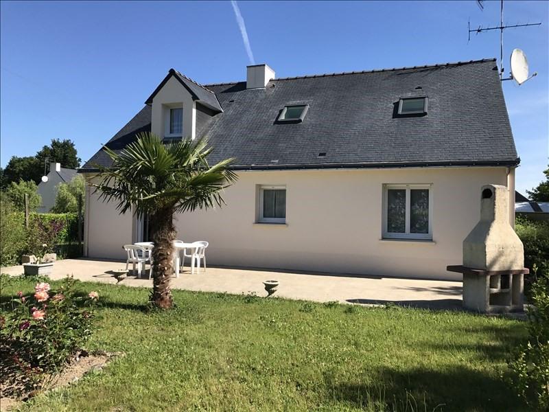 Vente maison / villa Prinquiau 249000€ - Photo 1