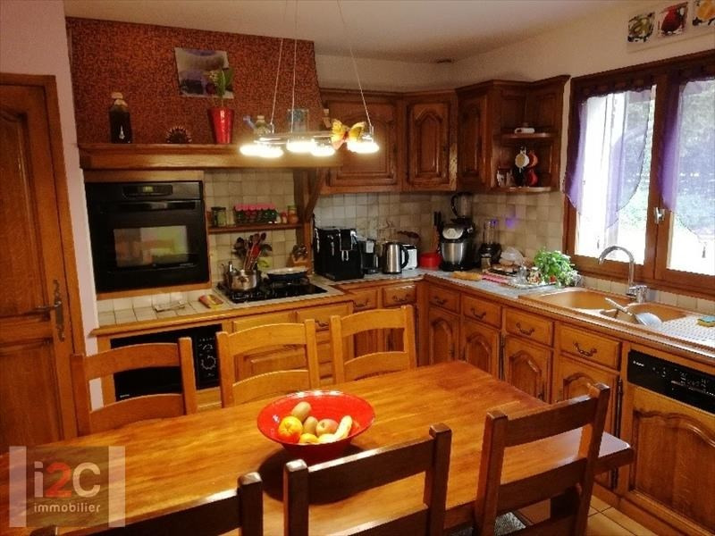 Vente maison / villa Cessy 695 000€ - Photo 3