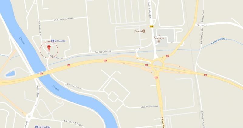 Location bureau Auxerre 3000€ HC - Photo 7