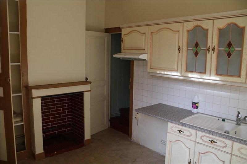 Vente maison / villa La neuve lyre 87000€ - Photo 7