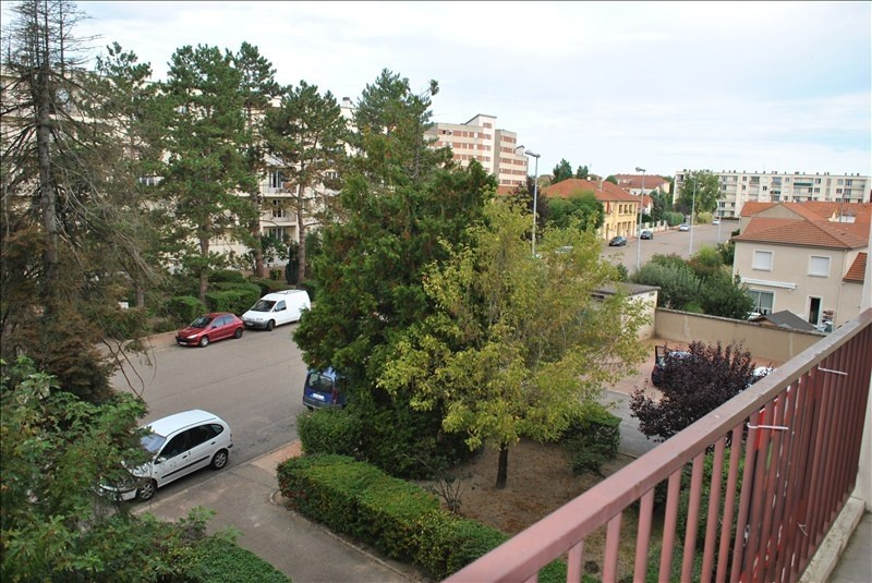 Sale apartment Roanne 58 000€ - Picture 4