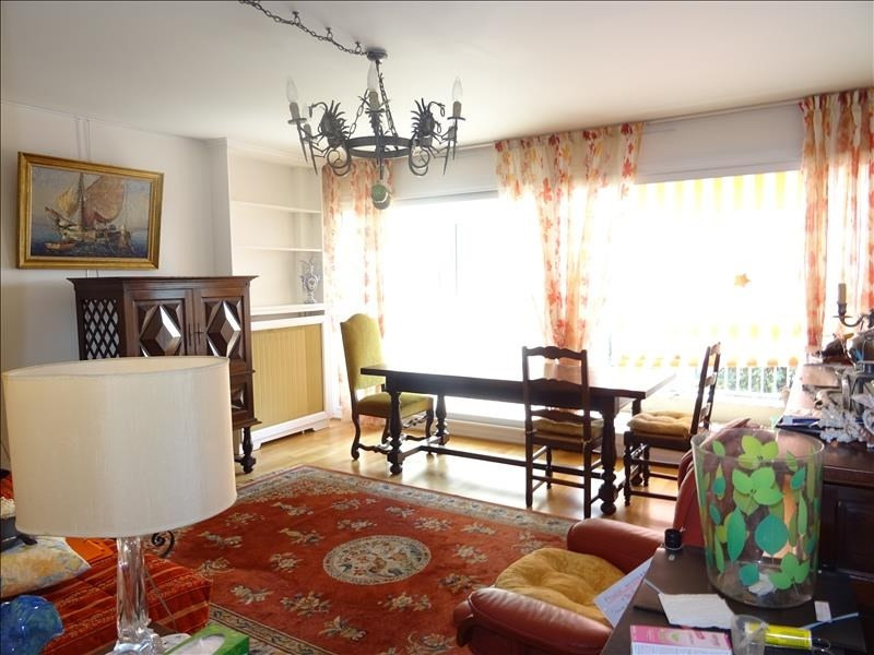 Sale apartment Marly le roi 291 000€ - Picture 2