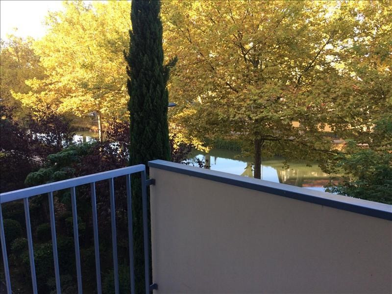 Sale apartment Toulouse 218 000€ - Picture 1