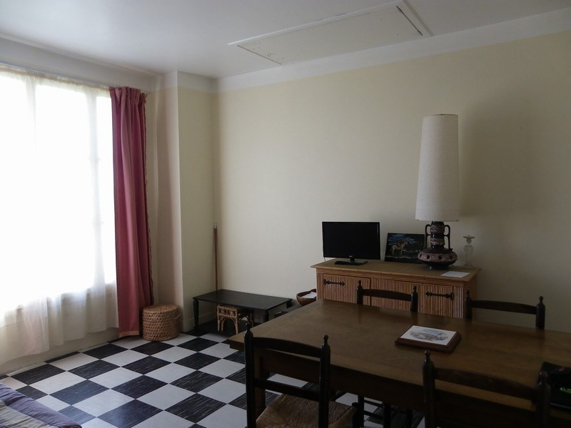 Vente appartement Barneville carteret 65 500€ - Photo 1