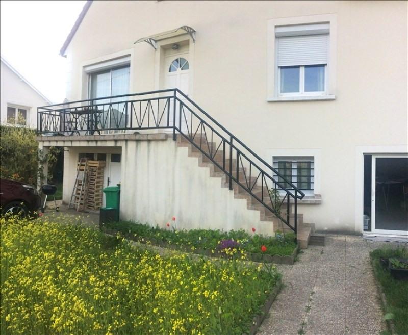 Vente maison / villa Ozoir la ferriere 406000€ - Photo 1