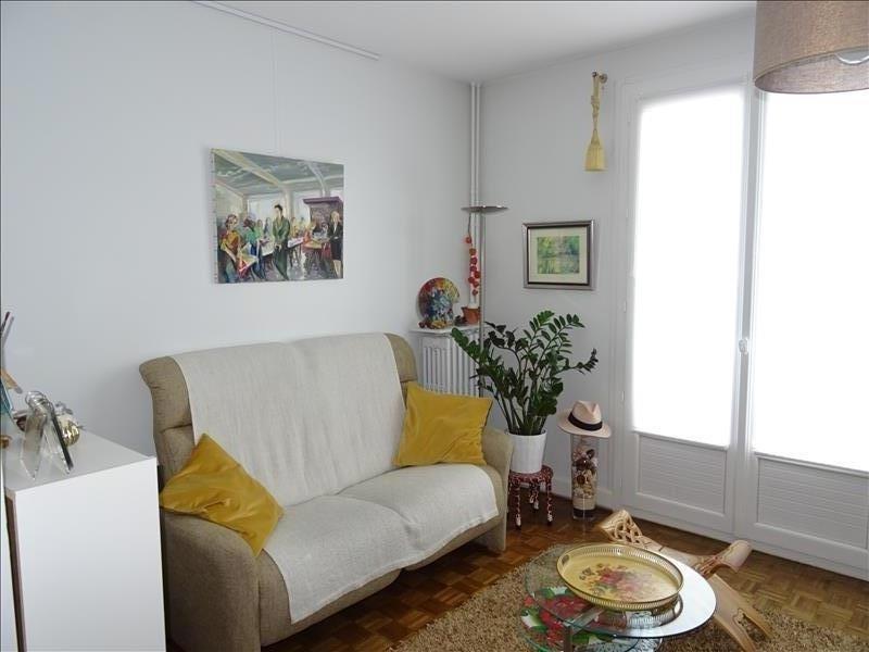 Vente appartement Tours 139500€ - Photo 1