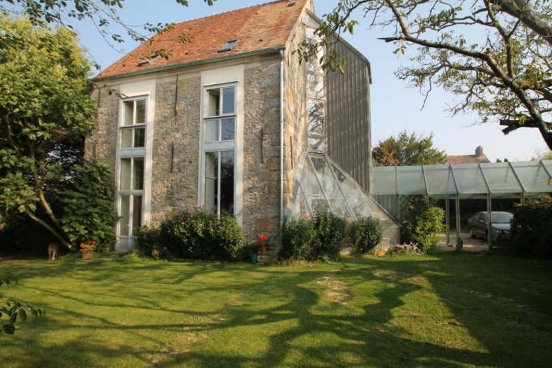 Vente maison / villa Machault 379 000€ - Photo 1
