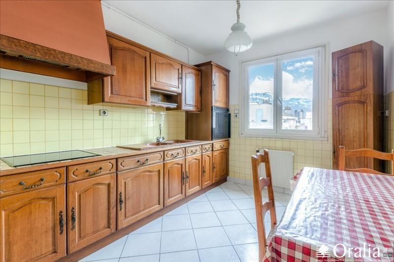 Vente appartement Grenoble 200000€ - Photo 2